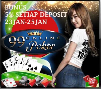 Daftar 100 Situs Poker Aman & Terpercaya Terbaru
