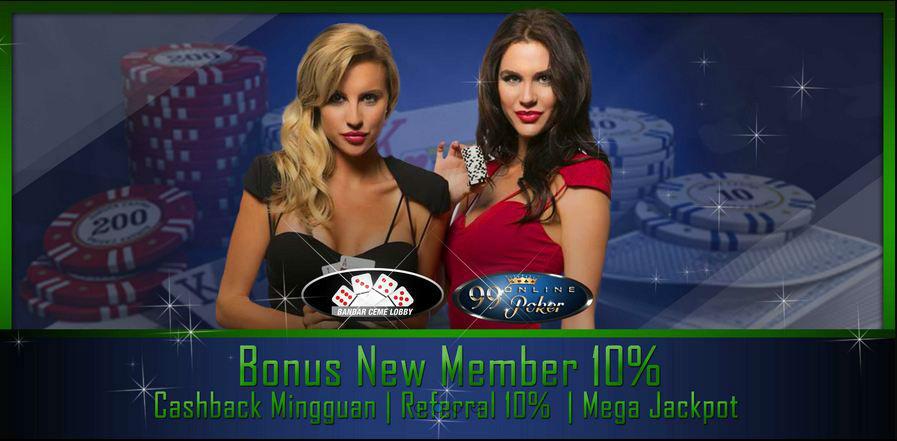 Menang Dalam Permainan Agen Poker Online Terpercaya
