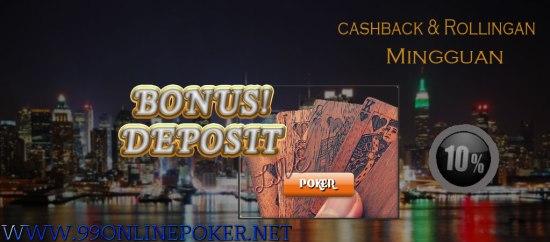 Agen Judi Poker Online Terpercaya Seasia