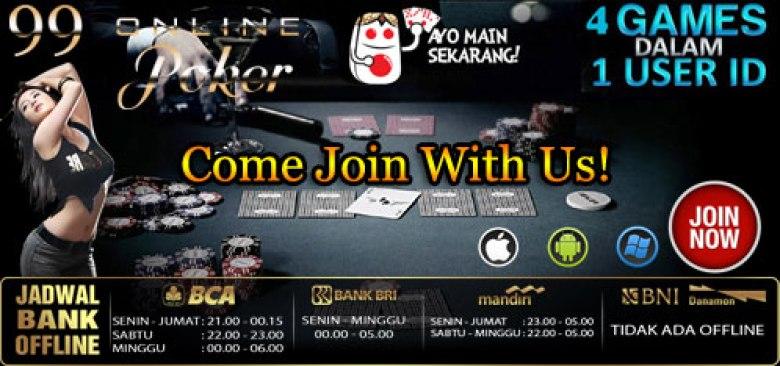 Strategi Main Domino Online