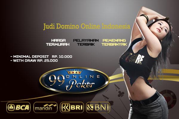 Agen Besar Domino Online