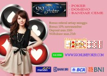 Online Ceme Indonesia Terbaik