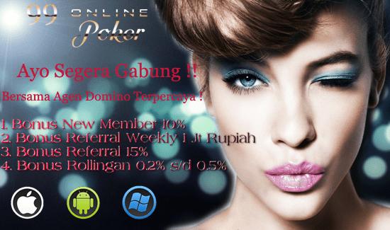 Mencari Situs Judi Domino Online Terbaik