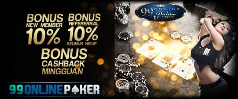 Main Judi Dengan Daftar Di Agen Poker Indonesia