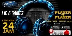 Mencari Online Domino Indonesia Terbaik