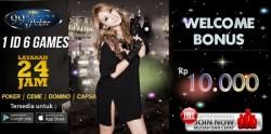 Memilih Situs Live Poker Indonesia Terpercaya