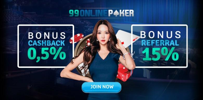 Serunya Bermain di Situs Web Poker Online Terbaik