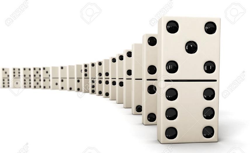 Cara Mudah Menghitung Kartu Domino Qiu Qiu