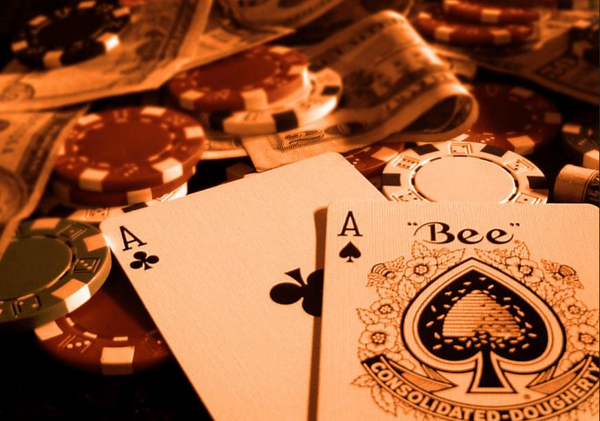 Intip Perkembangan Permainan Poker Dari Masa Lampau Hingga Sekarang
