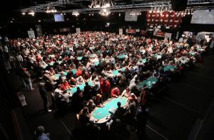 Ini dia Poker Tournament Terbesar Sepanjang Sejarah