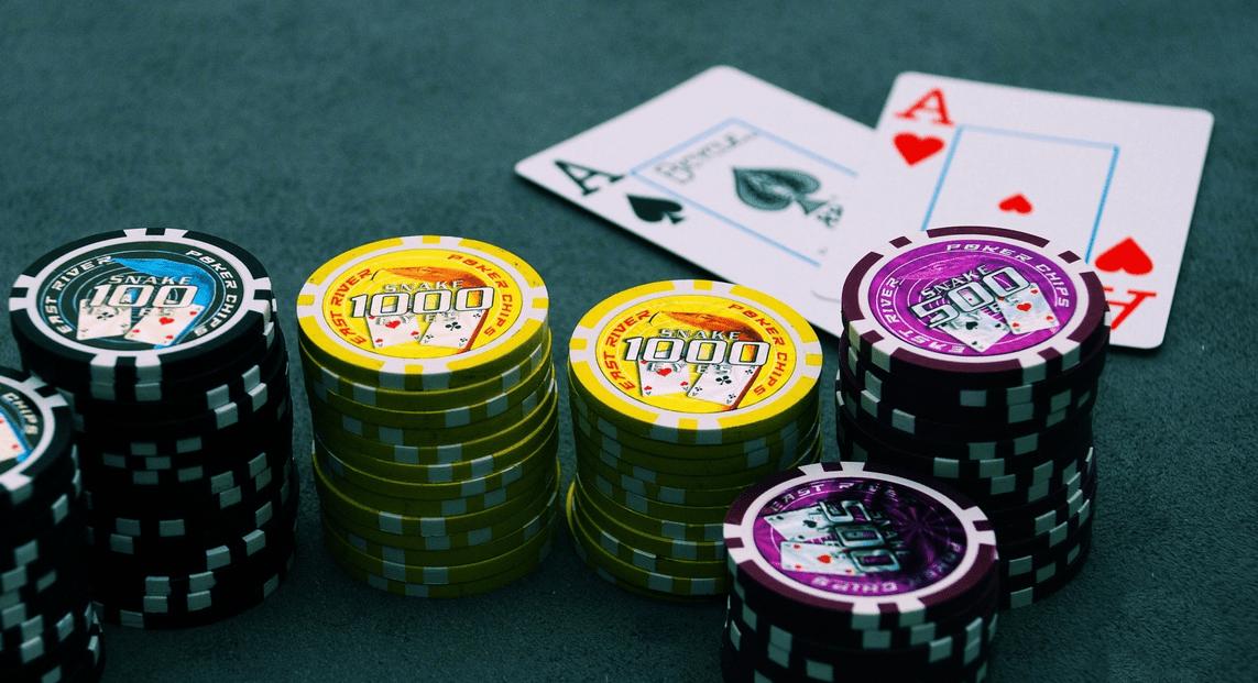 Mengenal Motivasi Yang Terkandung Dalam Bermain Poker