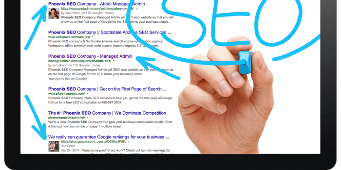 The Web's Best SEO Plugins