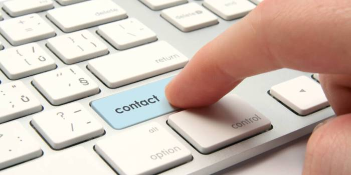 8 Tips For Improving Your Contact Form Conversion Rate