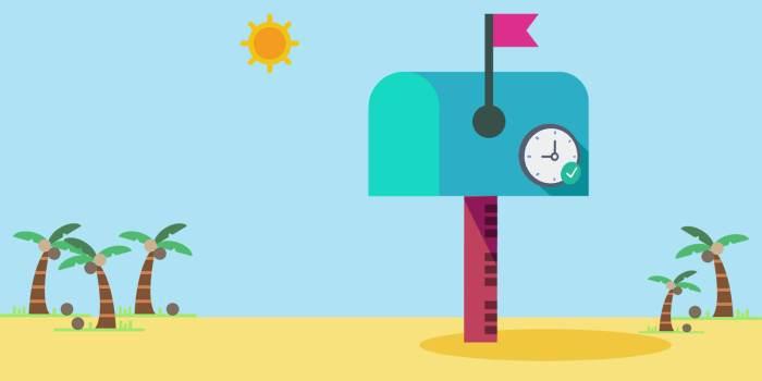 Summer Email Marketing