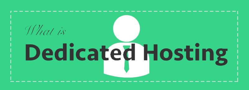 Dedicated-Hosting