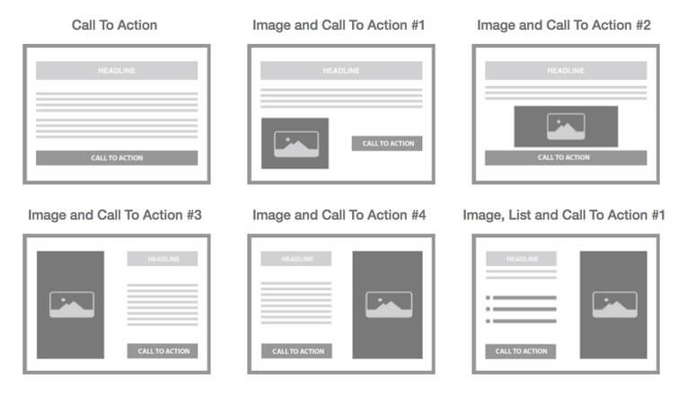 A guide to ab testing to create effective call to action ctas 99robots content fire templates pronofoot35fo Choice Image