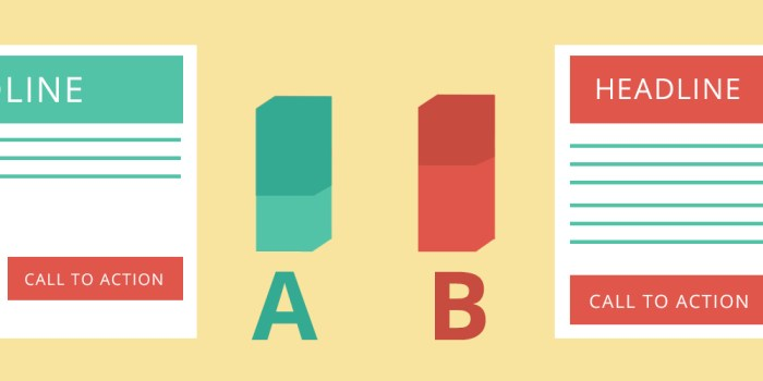 A Guide to A/B Testing for Call-to-Action Messages