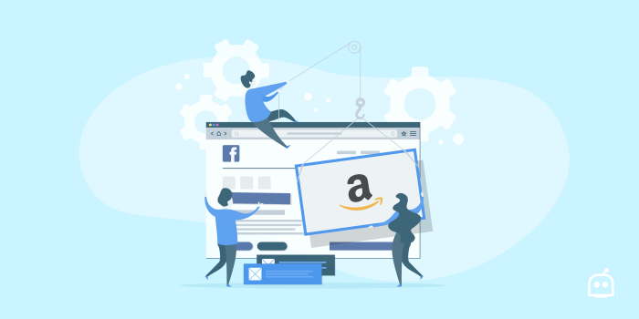 Are Facebook Ads Effective to Advertise Amazon Product Listings?