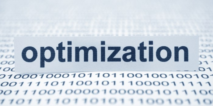Website Optimizations To Increase Conversion Rates