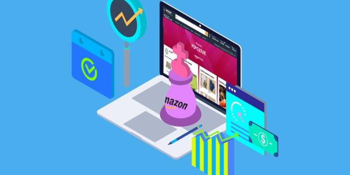 Understanding Amazon Marketing Strategies in 2020