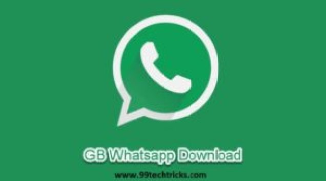 download gb whatsapp 6.65 latest version
