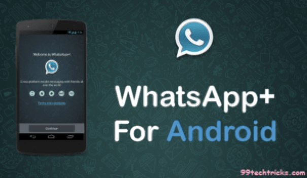Download Latest App Whatsapp Plus