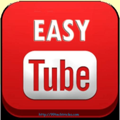 YouTube Video Downloader EasyTube