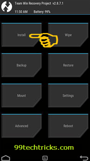 Install Dolby Atoms In Android Device