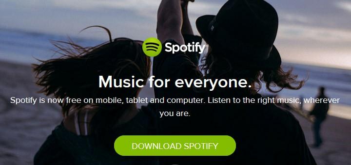Spotify Premium Offline Apk