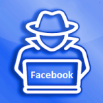 search your facebook profile visitor