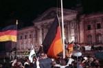 Deutsche Einheit in Berlin