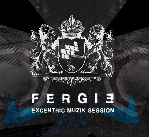 Fergie Rob Guson  DJ Mix