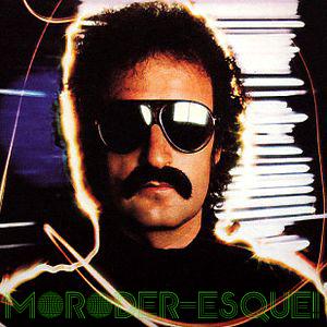 Giorgio Moroder Spotify Playlist