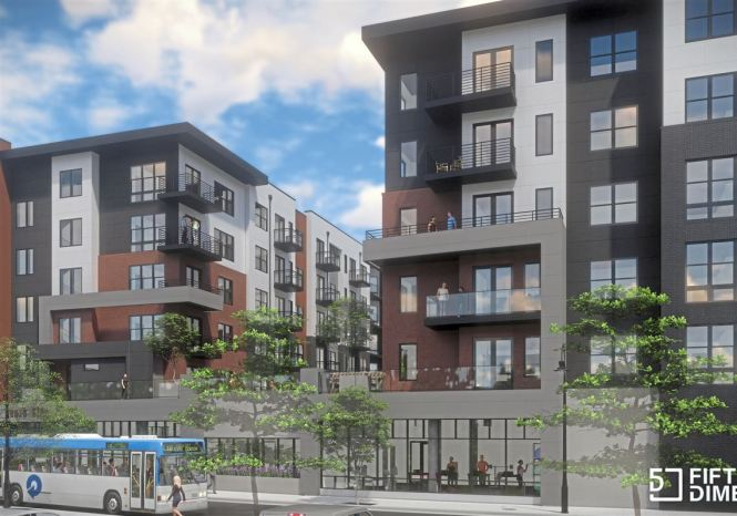 Building A Connection Developer To Break Ground On 280 Unit