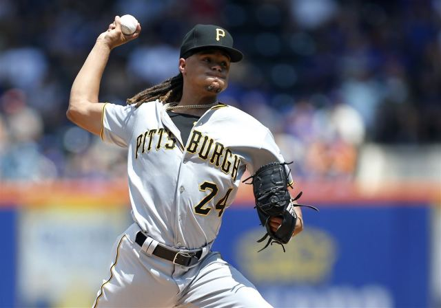 Pirates comeback comes up short in 8-7 loss against Mets | Pittsburgh  Post-Gazette