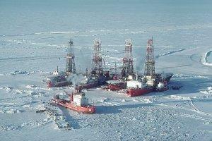 Oil Seeking Armada