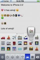 iPhone OS 2.2