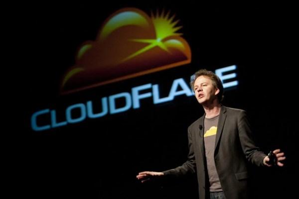 CloudFlareを導入したらコメントのIPがCloudFlareになっちゃうの。