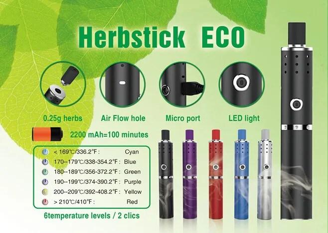 HerbStick Eco
