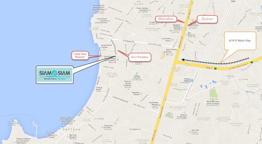 SiamatSiam-Map