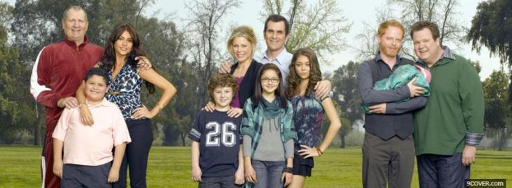 Resultado de imagem para modern family season 1