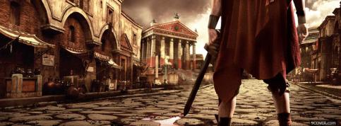 Image result for Rome facebook cover