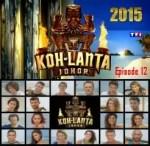 sur YT:  VIDÉO Koh-Lanta Johor 2015 – Saison 14 – Episode 12 | en Replay/Streaming Télécharger Gratuit  infos
