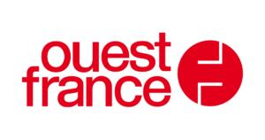 Logo Ouest France Jean-François Duriez Le sourire du Margouillat