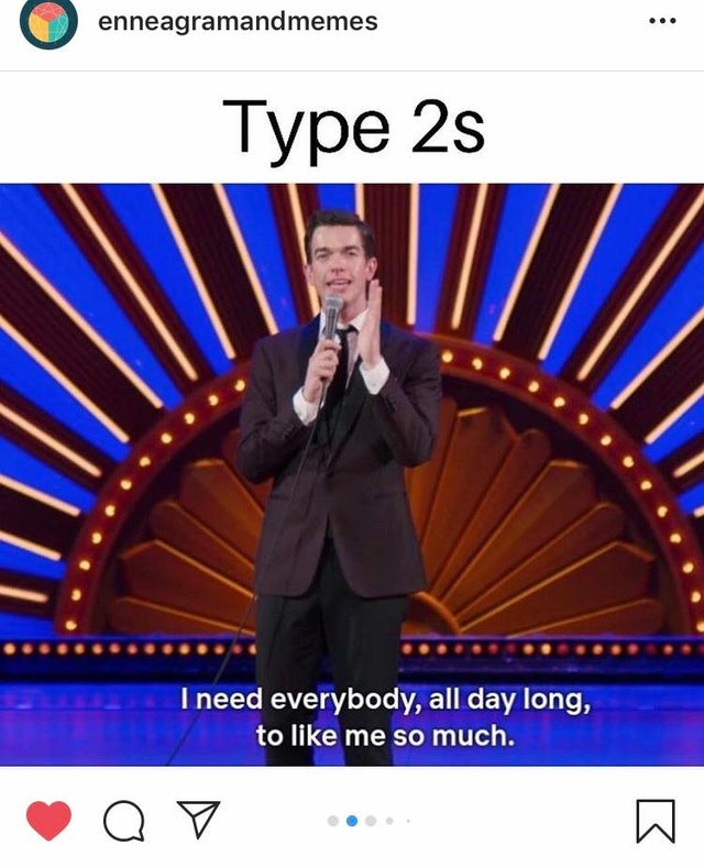 20 Best Enneagram Memes For Every Enneatype