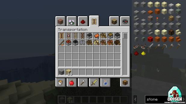 Almost Enough Items Mod Screenshots 6