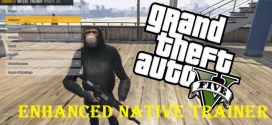 Enhanced Native Trainer 43-42-41 – PC Trainer v gta 5