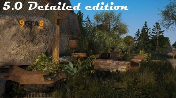 Nature Island Event 15