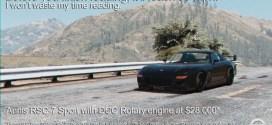 Annis RSC-7 – GTA V On