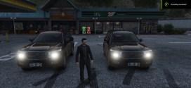 "Toyota Land Cruiser ""Kobre"" & Unmarked Variant [Serbian Police] V2.0 – gtaV car"